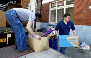 Le métier de déménageur pour les particuliers
